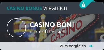 Casino Bonus Vergleich