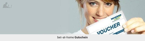 Bet-at-Home Voucher