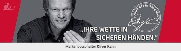 Tipico Oliver Kahn