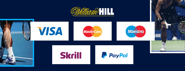 William Hill Wettanbieter mit PayPal 2019
