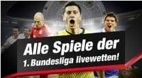 digibet Bundesliga