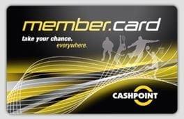 CashPoint Membercard