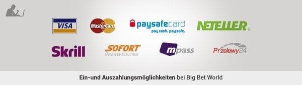 BigBetWorld_Ein_Auszahlungen