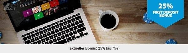 BetAdonis Bonus