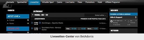 BetAdonis_Livewetten