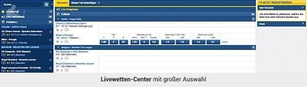 Goldbet_Livewetten