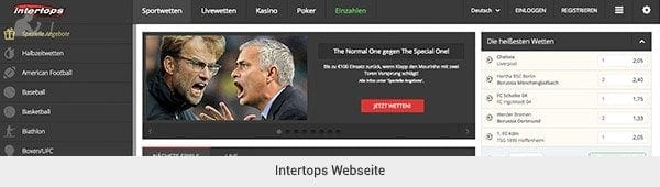 Intertops_Webseite