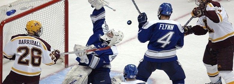 Playoffs Eishockey