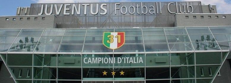 Juventus Turin Favorit