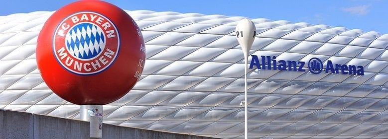 FC Bayern München Bundesliga