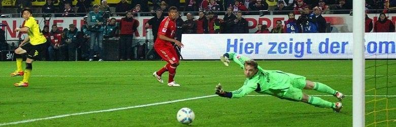 Favoriten Tipps Bayern München und BVB