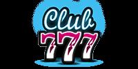 Club777 Casino Logo