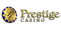 Prestige Casino Logo