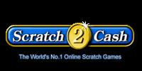 Scratch 2 Cash Logo