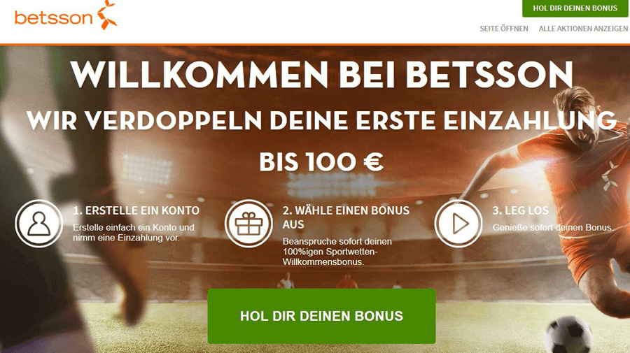 Neukunden bis 100 Euro