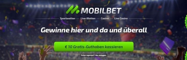 mobilbet_10euro_bonus_ohne_einzahlung