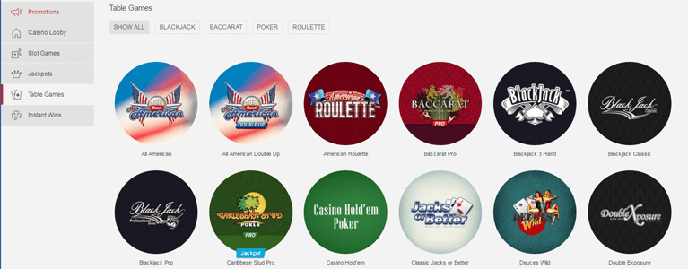 online casino websites jetyt spielen