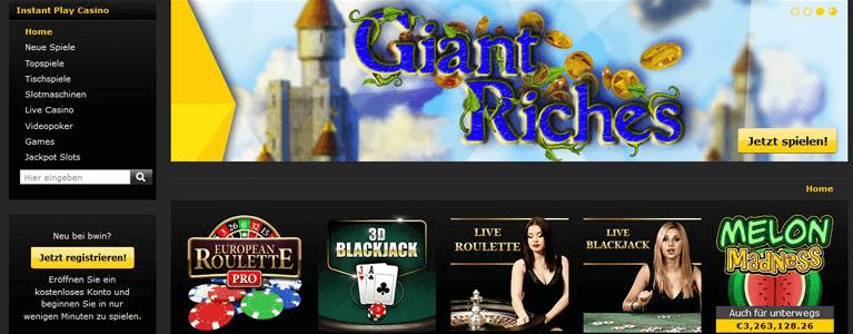 Bestes Casino Spiel bei bwin