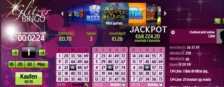 Bingo Spielregeln 2019 bei Bingo Anbietern Online