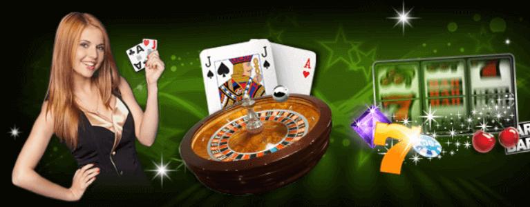 Blackjack Bonus ohne Einzahlung