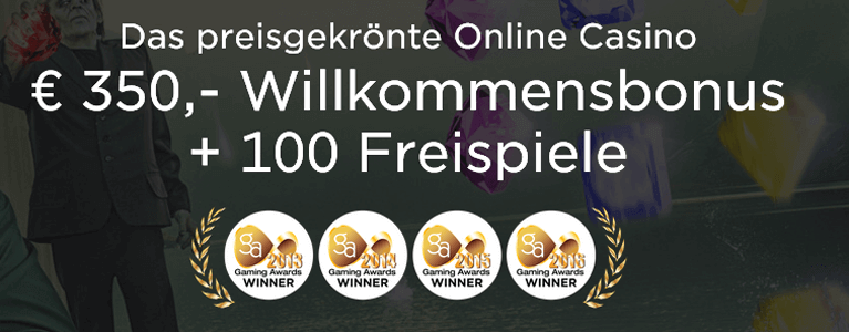 No Deposit Bonus bei Mr. Green