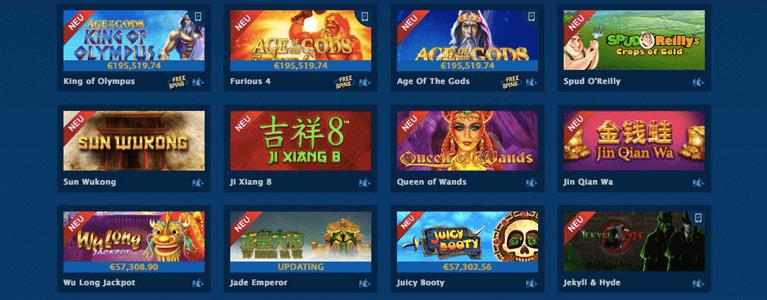 Las vegas casino owners list