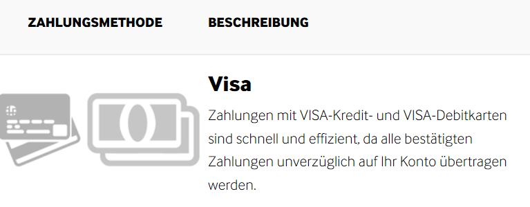 online casino mit kreditkarte