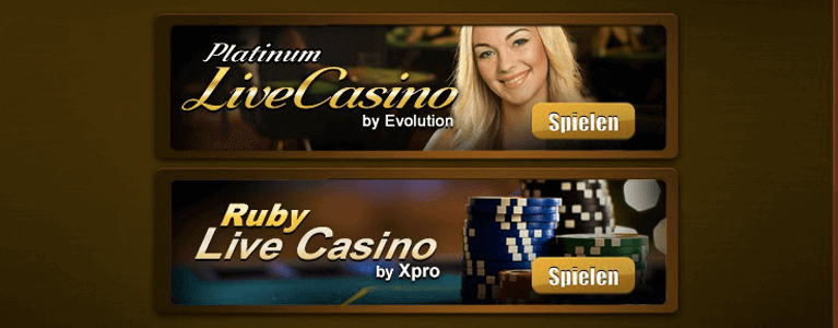Mega Casino Live Dealer