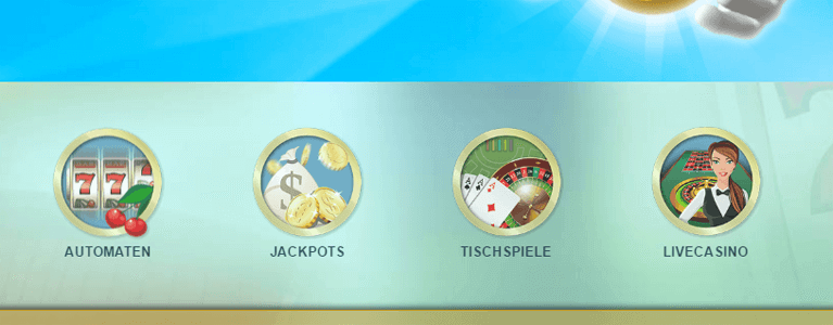 online casino euro crazy cash points gutschein