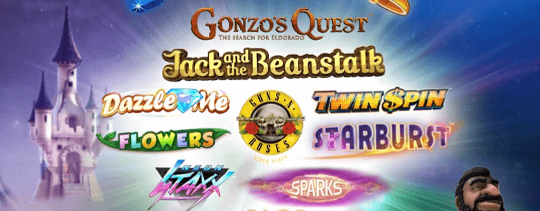 NetEnt Casino Bonus Codes