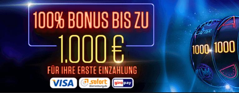 NetBet Casino Bonus Codes