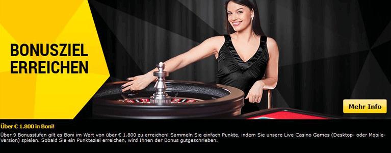 Online Casino Empfehlung 2016