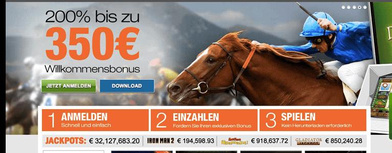 Startseite Winner Casino