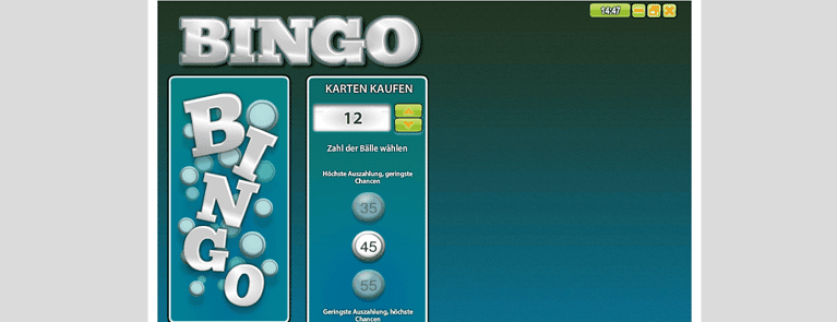Bingo Spieregeln kennen, um Gewinn zu erzielen
