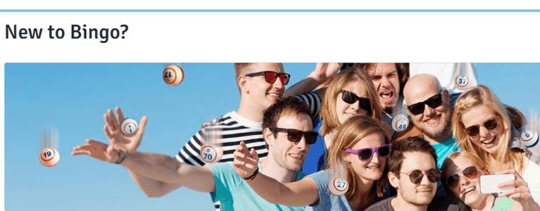 Neukundenbonus von Bingo.com