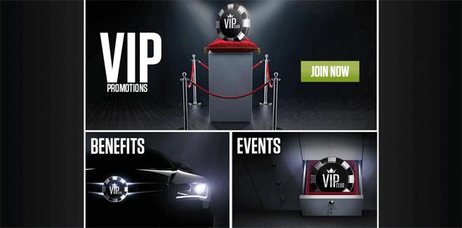 Das Ladbrokes Casino bietet den VIP tolle Angebote