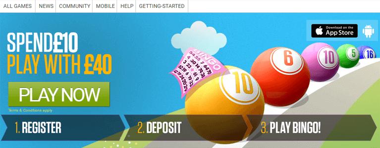 Ladbrokes Bingo Bonus Codes
