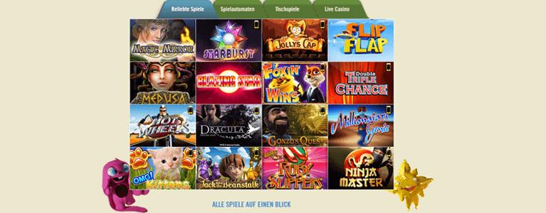 NetEnt Casino auf Deutsch & mit PayPal