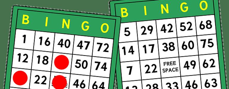 90-Ball-Bingo