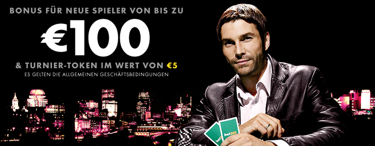 Poker Bonus Vergleich: Der Willkommensbonus kann entscheiden