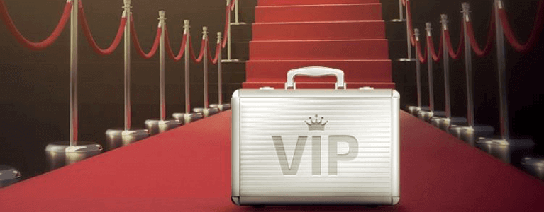VIP-Club des Casinovo Casinos