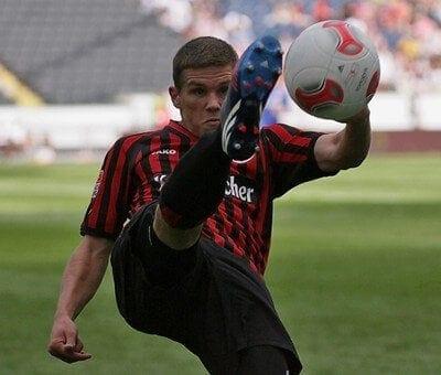 Eintracht Sebastian Jung