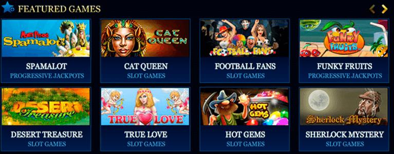 Europa Casino Einzahlung Bonus Spiel Games