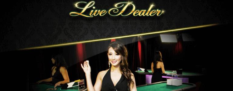 GoWild Live-Casino
