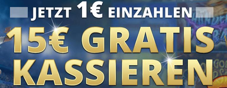 Kingplayer Casino Bonus