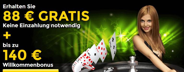 Das richtige Casino und den richtigen Bonus finden