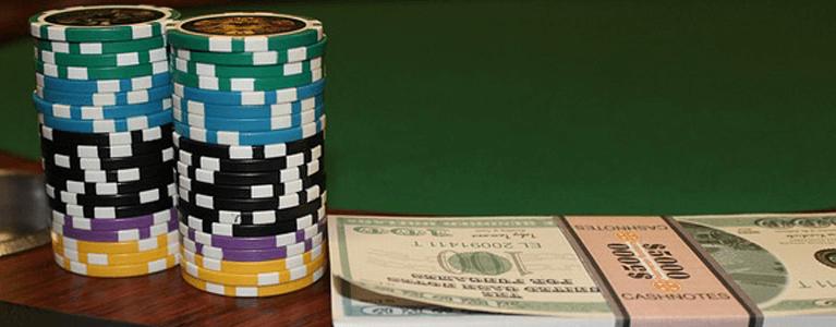 Online Poker Training