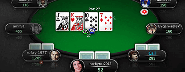 PokerStars Bonus freispielen
