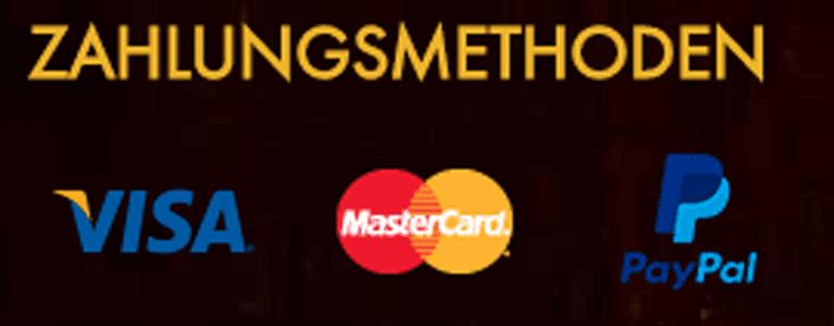 Die optimale Zahlungsmethode wählen