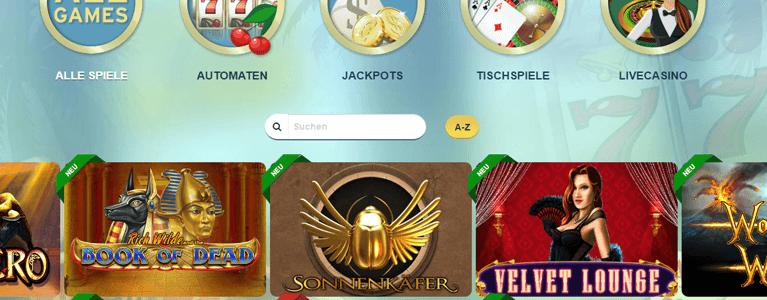 Sunnyplayer Games Spiele kostenlos
